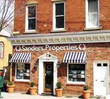 About Sanders Properties, Inc.